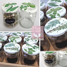 Especieros para Especies o Hiervas