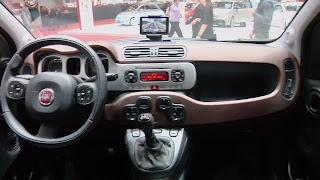 Offerta Fiat Panda Cross 4x4 a benzina novembre 2015