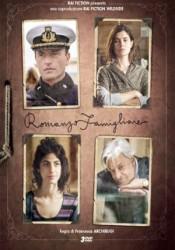 Romanzo famigliare Temporada 1
