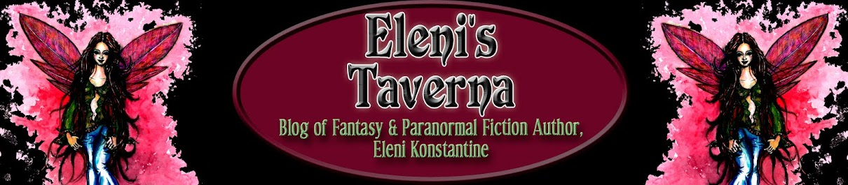 Eleni&#39;s Taverna