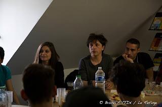 Nicola Sirkis denuncia el ambiente de la homofobia que reina en Francia