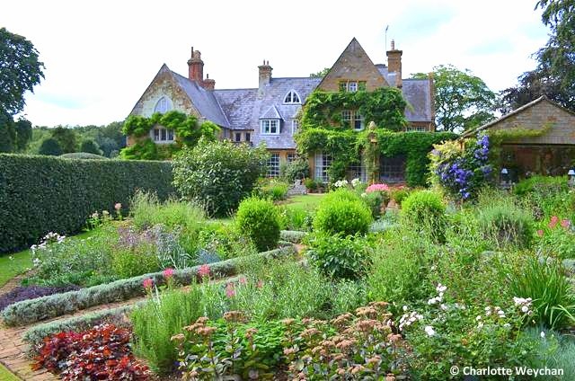 Exceptionnel Coton Manor   A Garden For All Seasons In The Heart Of England