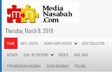 Website MEDIA NASABAH