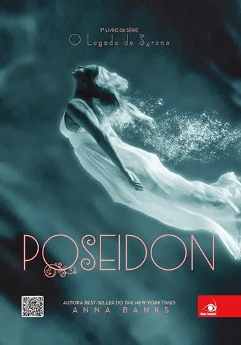 Poseidon - Anna Banks
