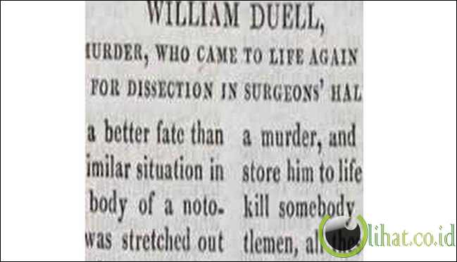William Duell