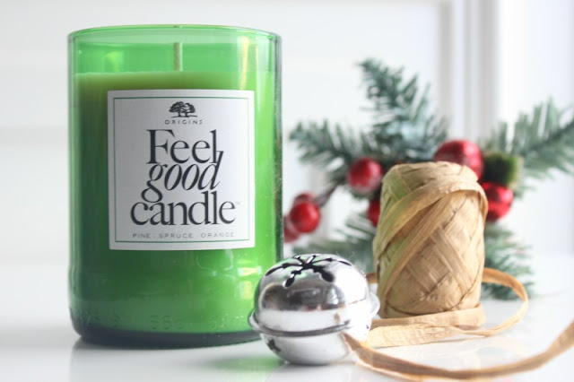 Origins Feel Good Candle