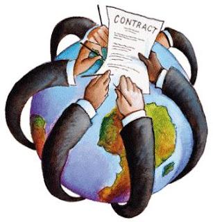 Fakta Tentang outsourcing Luar Negeri