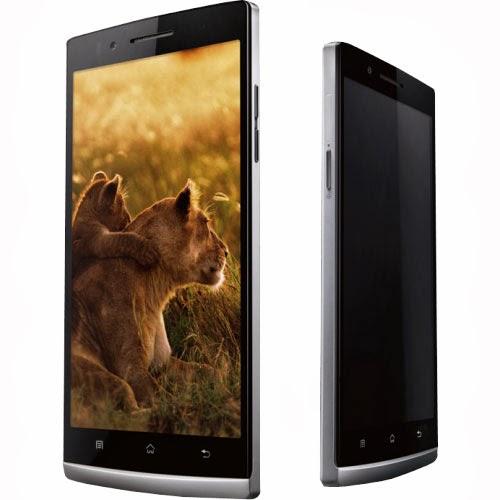 spesifikasi oppo find 5 lengkap smartphone android full
