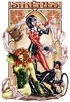 Gotham City Sirens - Serie Completa - 31/03/2013