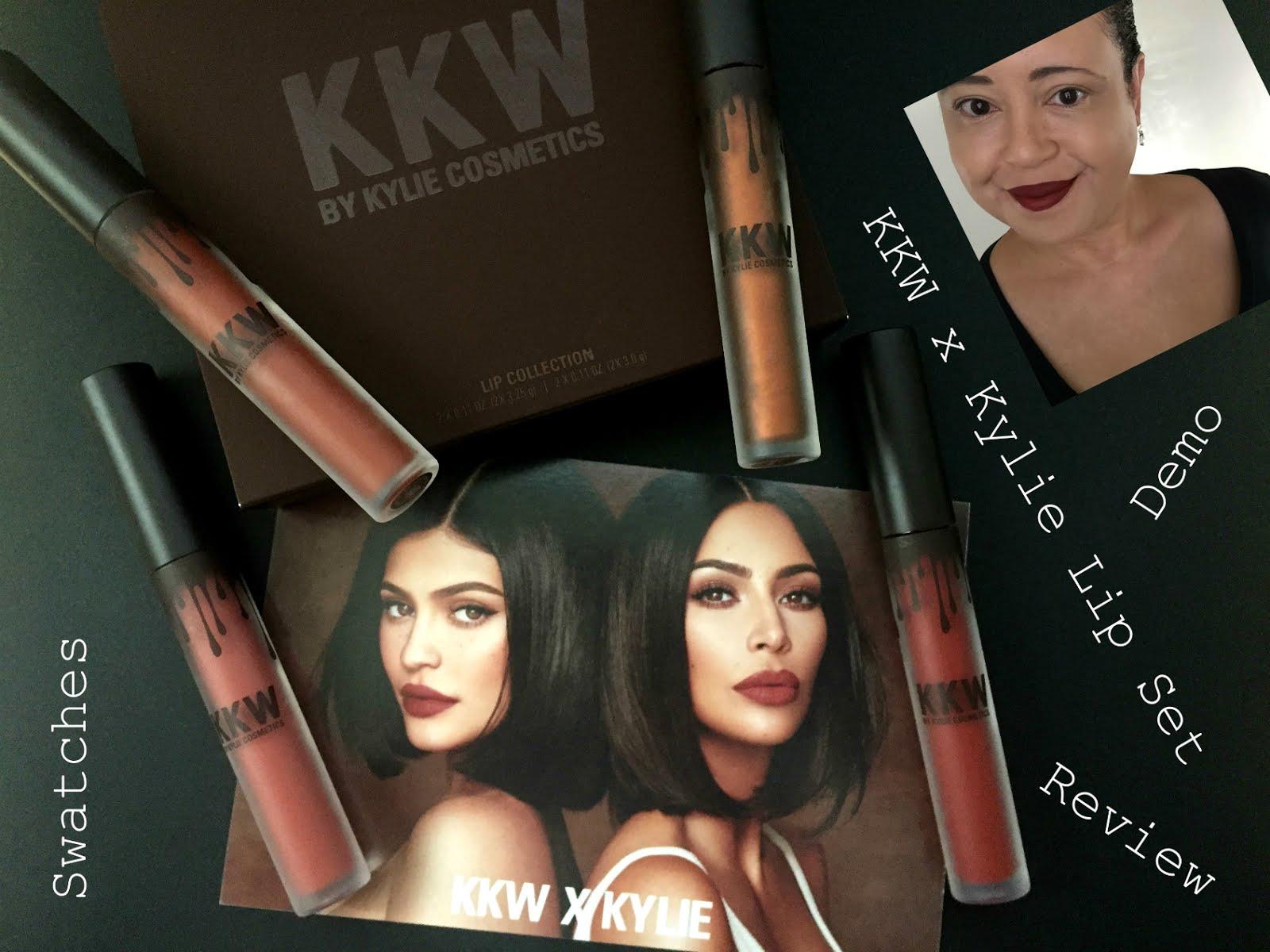 YouTube | Kylie Cosmetics