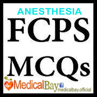 DOWNLOAD ANESTHESIA FCPS PAST PAPER 1