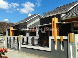Rumah Murah Di Purwomartani Timur Stadion Maguwo