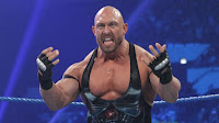Ryback WWE Champion