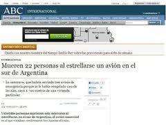 Prensa PATAGONIA