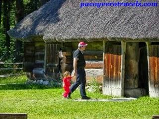 viajar con bebe a finlandia, estonia, letonia y lituania