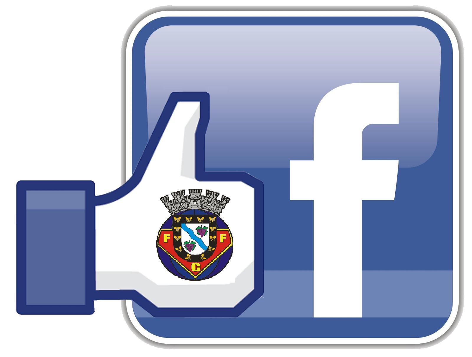Facebook Oficial do FC Felgueiras: