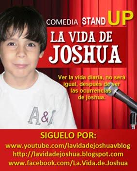 La Vida de Joshua