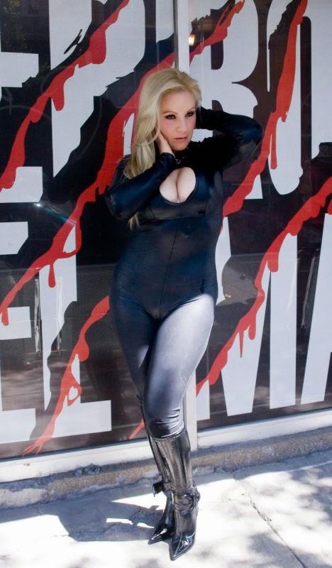 Estrellita - Lucha Women