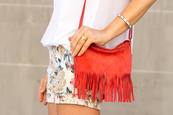 Tendencia verano shorts
