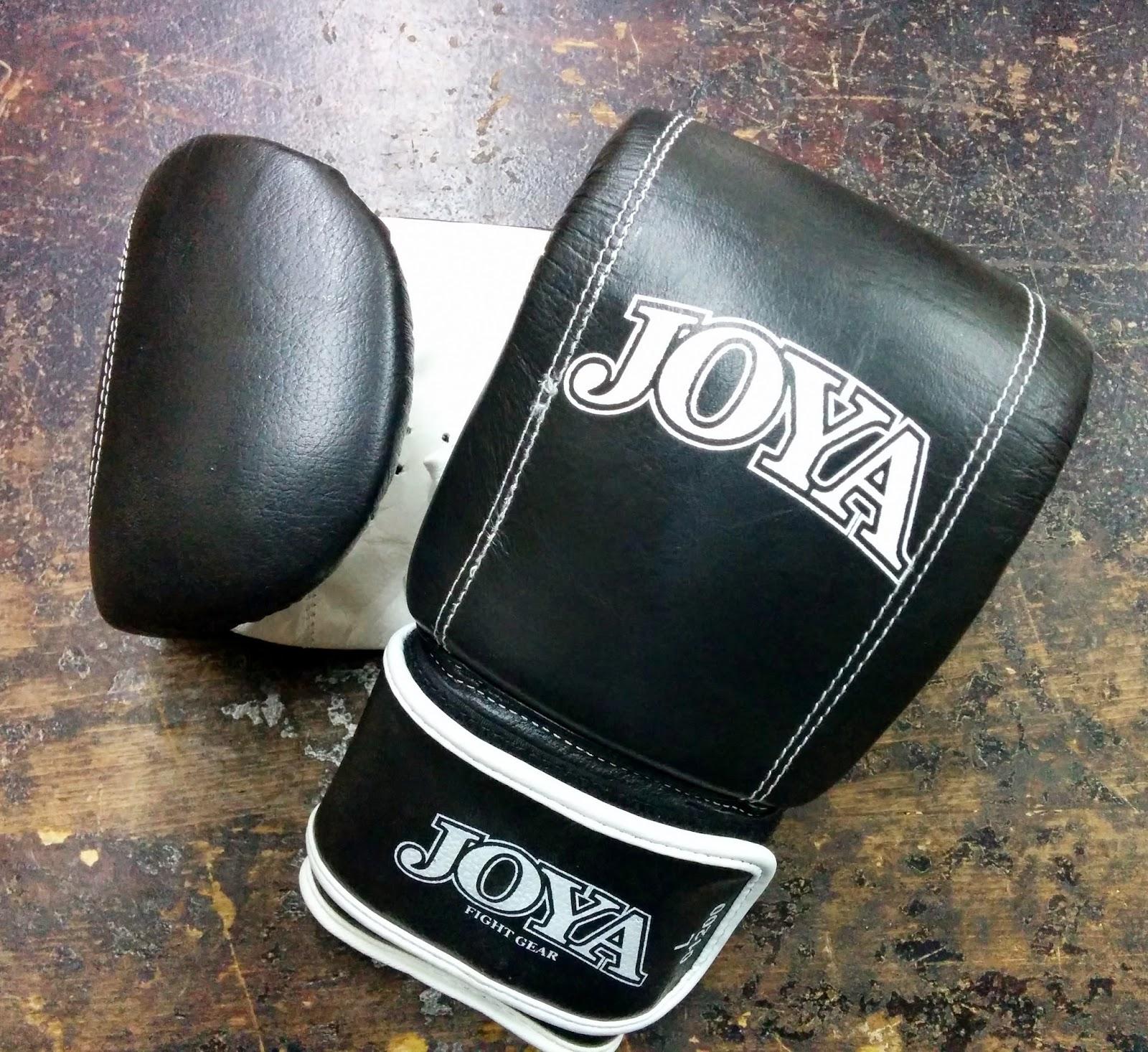 guantillas de saco joya