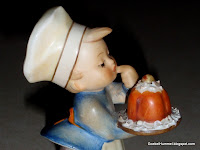 """Baker"" Hummel #128"