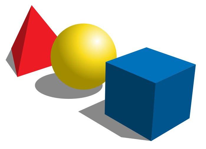 conociendo las figuras geométricas