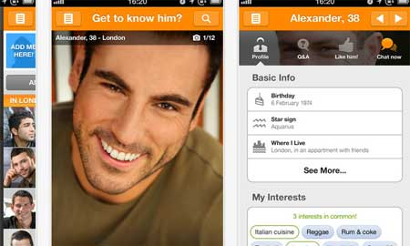 Chat de Sexo gratis en espaol