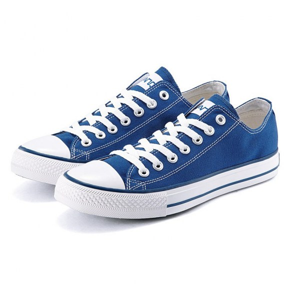 Mens Canvas Shoes Wide Ee