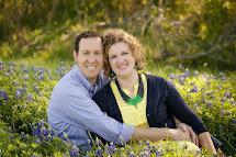 Bryan & Betsy