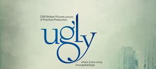 Ugly Movie Star Cast