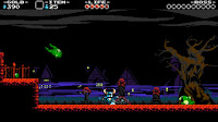 shovel knight xbox one review