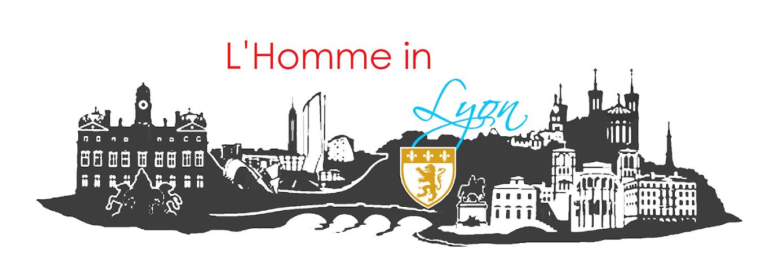 Elder Blake Wilson - L'Homme in Lyon