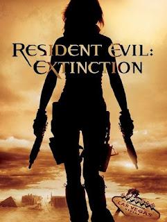 RESIDENT EVIL film franchise ending