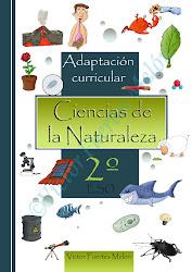 Adaptación curricular Ciencias de la Naturaleza 2º ESO