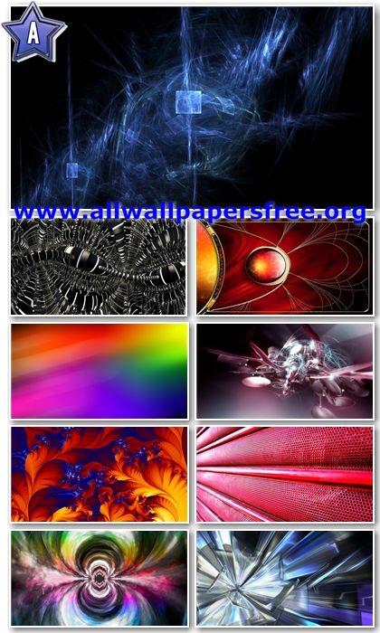 40 Amazing Colorful HD Wallpapers 1366 X 768 [Set 1]