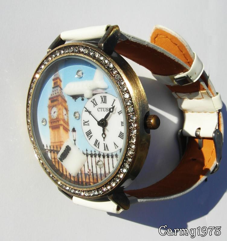 3D-watch