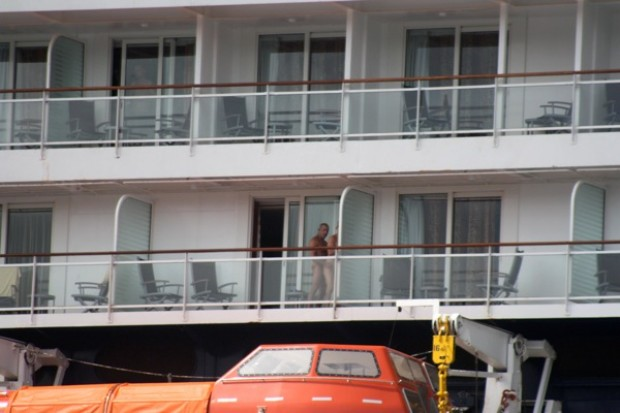 2 Gay Men Arrested on a Gay Cruise were actually in the Wrong