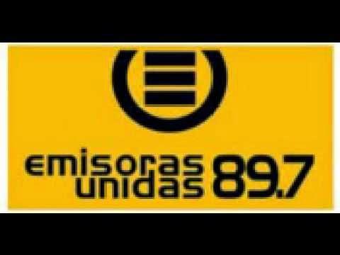 Clic - Escuchar - Radio Emisoras Unidas 89.7 FM, Ciudad de Guatemala - en Vivo