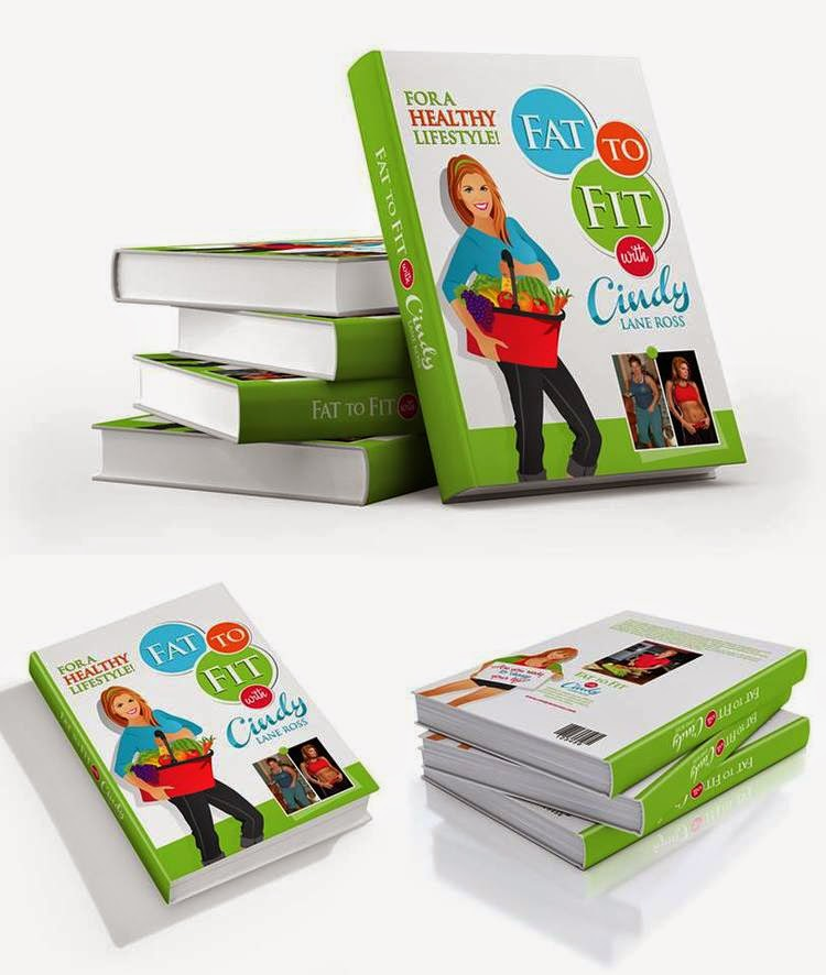 Fat to Fit Cookbook