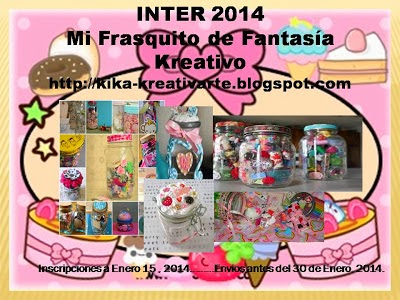 1er INTER KREATIVO 2014