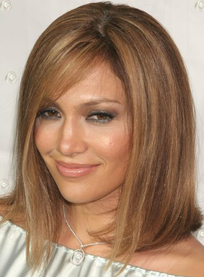 Bob Hairstyles Bob Haircut Pictures: Medium Bobs Hairstyle with ...