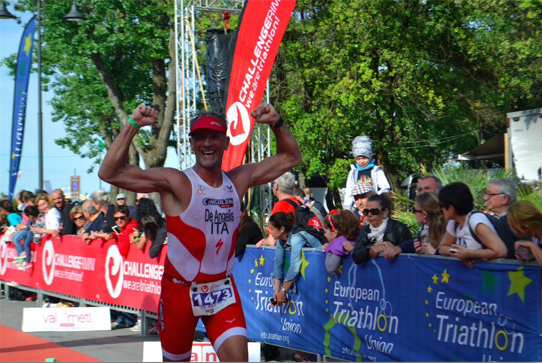 Challenge Rimini 2015