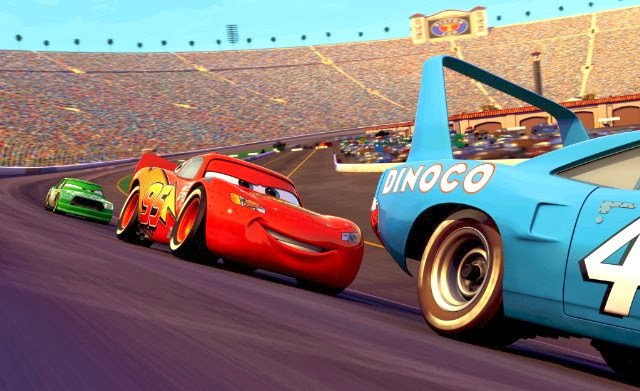 Watch Free Cars Movie Animation Movie