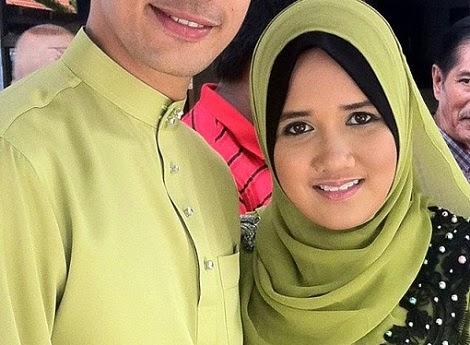 Punca perubahan mendadak tubuh badan Dayana Lokman isteri pertama Ashraf Muslim terjawap
