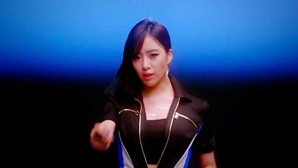 Sugar Free Eunjung