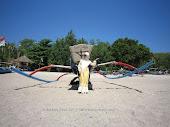 Pantai Kuta, BALI
