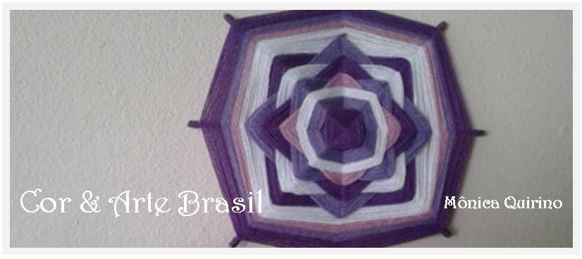 Cor & Arte Brasil