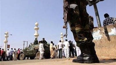 suicide bombers killed soldiers maiduguri