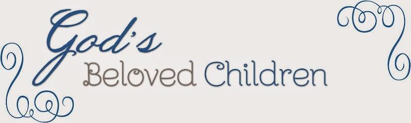God's Beloved Childern