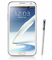 Galaxy Note III dan Galaxy Tab 3 Dirilis September 2013 ?